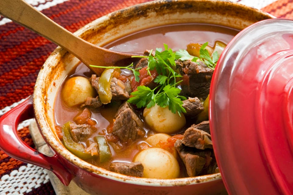 Slow it Down: 3 Delicious Slow Cooker Dishes That Are Worth The Wait