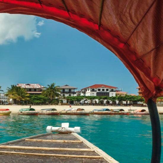 3 Reasons Why Zanzibar is the Perfect African Getaway