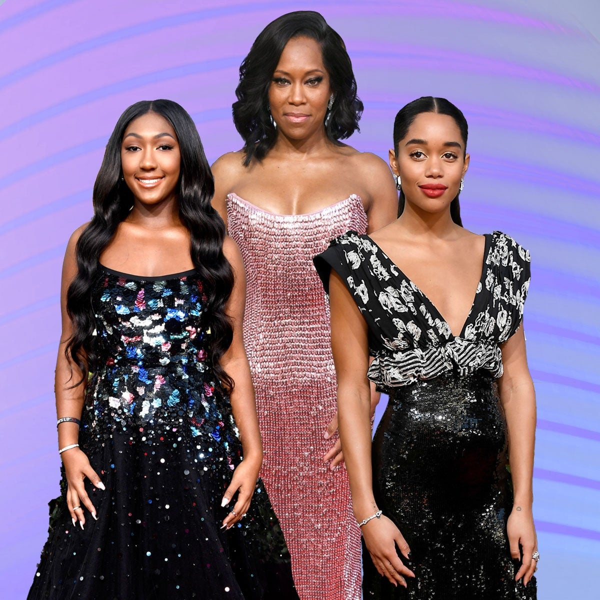 Best Globes Of The Golden Globes: All The Most Amazing Fashion Moments At The 2019 Golden