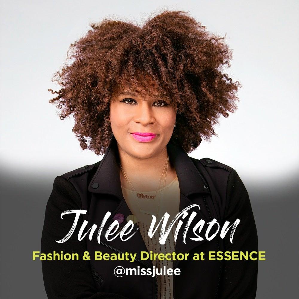 Julee Wilson