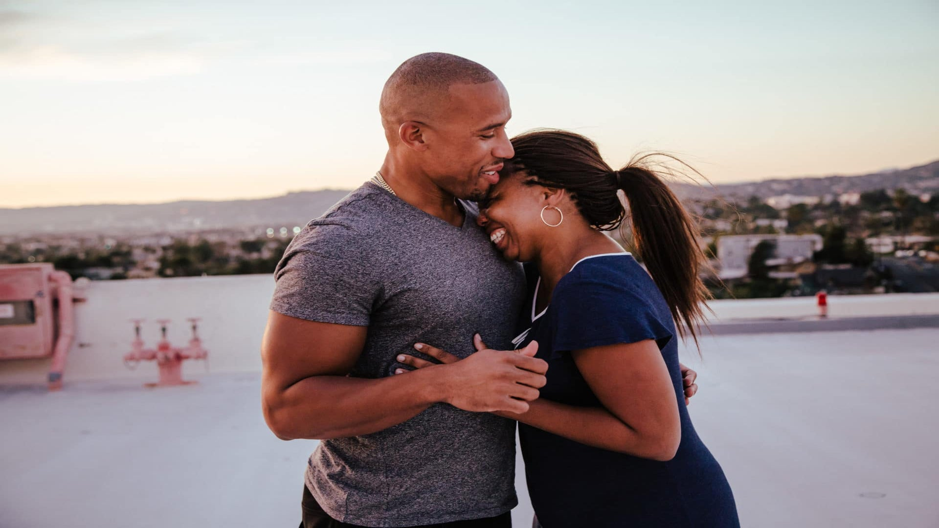Jemele Hill On Her Surprise Engagement: 'I've Found Someone Who Makes Me Better'