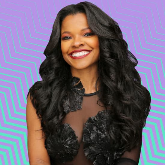 'Girlfriends' Actress Keesha Sharp Wants Eartha Kitt's Estate's Blessing To Create Biopic
