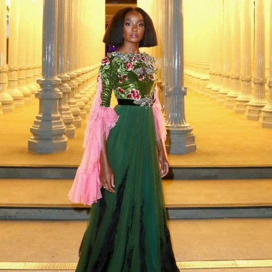 14 Times Kiki Layne Was A Red Carpet Melanin Goddess