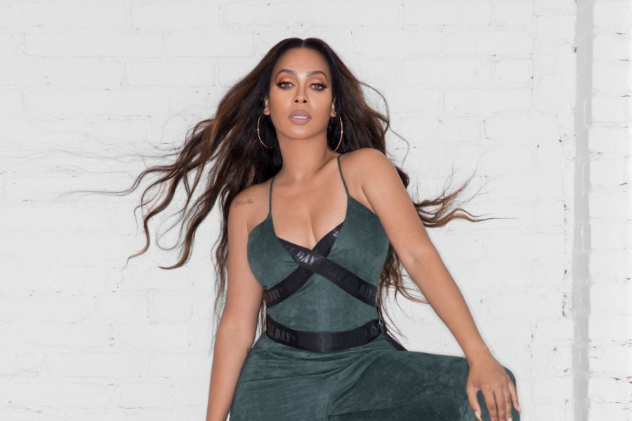 La La Anthony Tells Us Her Favorite Pieces From Her Collection ...