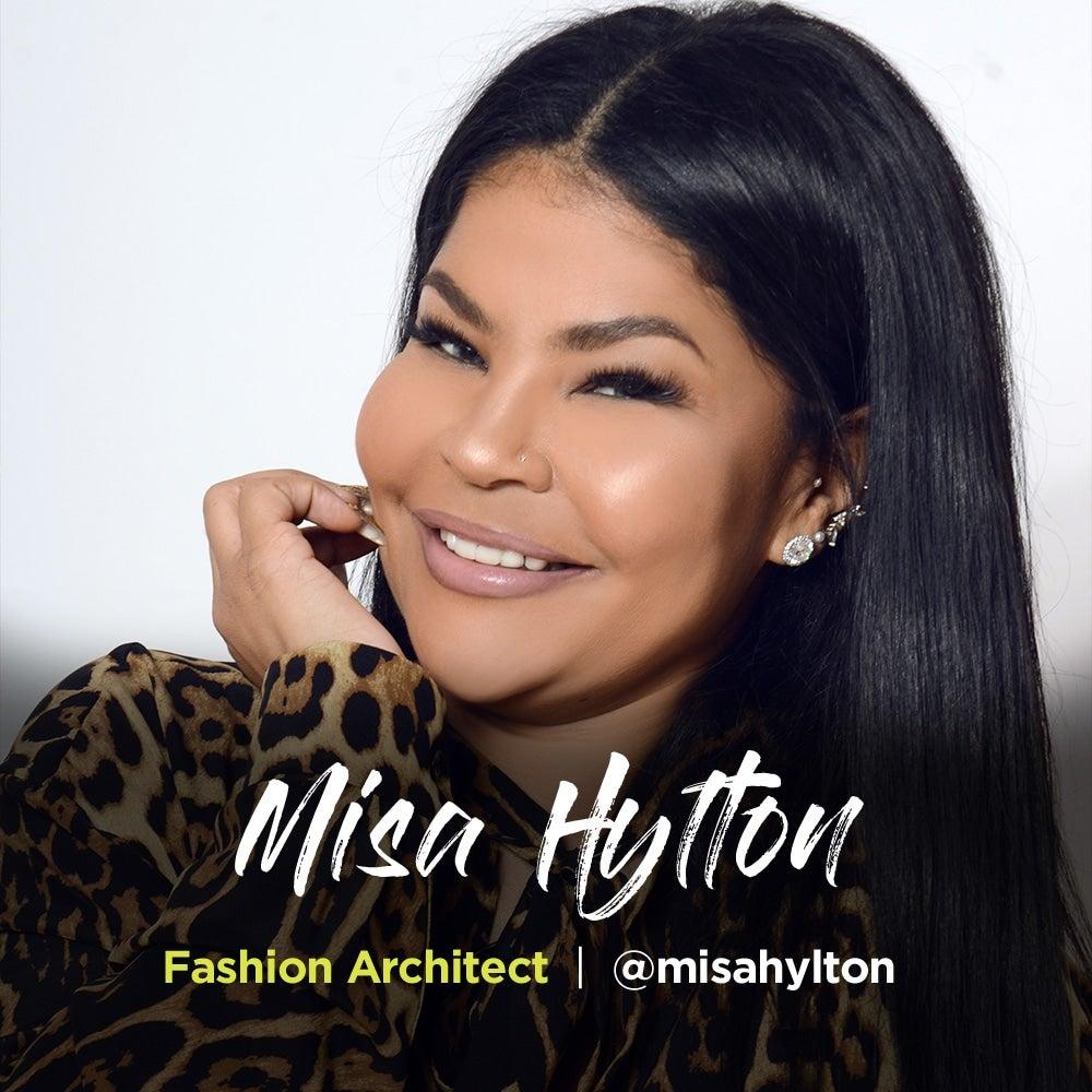 Misa Hylton