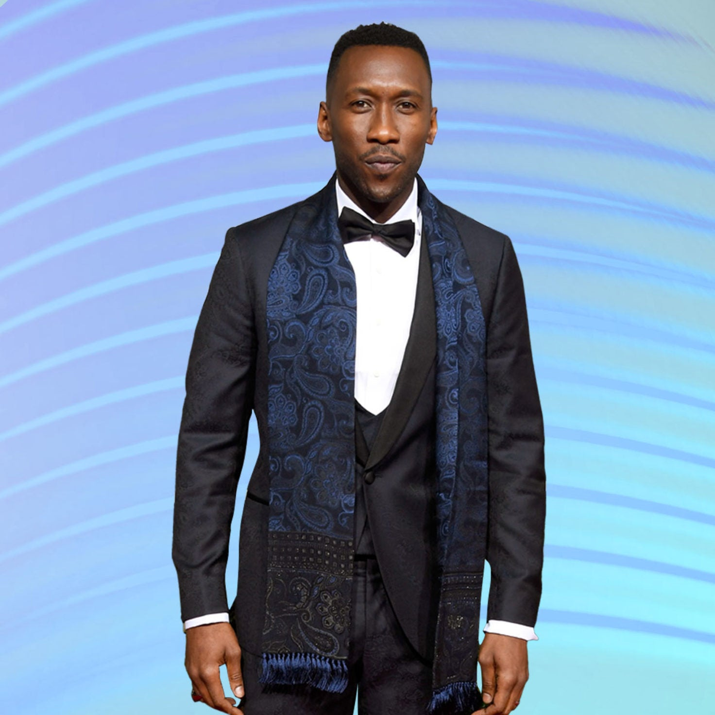 Find Out What Sport Mahershala Ali Played Before He Became An Oscar Winner