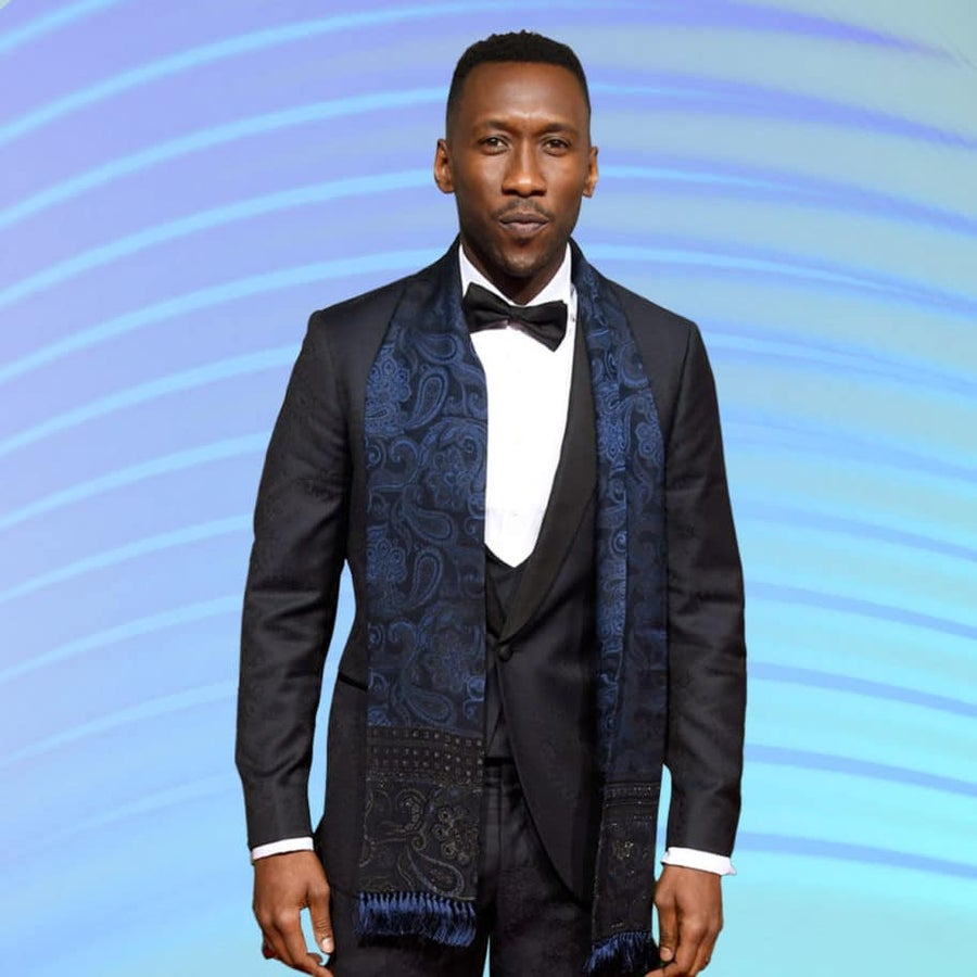 Dr. Don Shirley's Family Doesn't Want To Steal Mahershala Ali's Joy After Golden Globes Win
