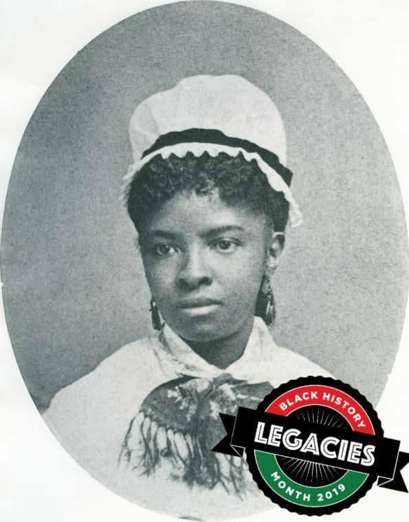 Black History Legacy: Mary Eliza Mahoney, The First Black Nurse