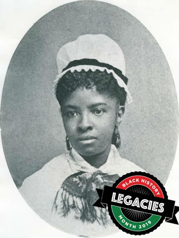 Black History Legacy: Mary Eliza Mahoney, The First Black Nurse