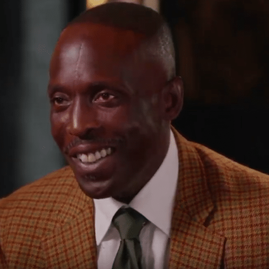 'Wire' Star Michael K. Williams Learns About His Empowering Family History On 'Finding Your Roots'
