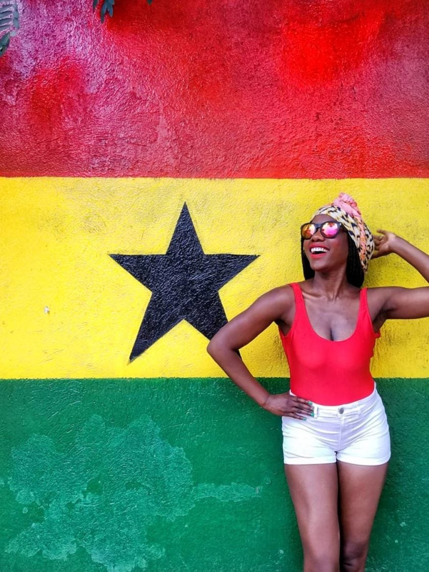 Welcome Home! 5 Reasons You Won't Want to Skip A Trip to Ghana in 2019