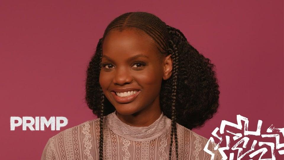 Watch 'PRIMP': Recreate This Stunning Ethiopian Braid Hairstyle