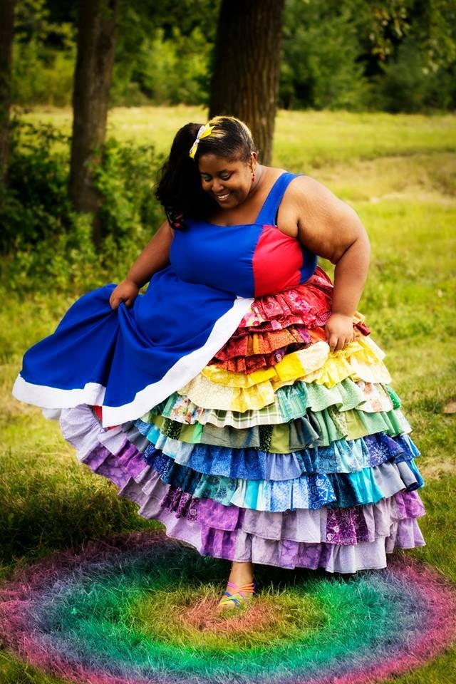 #28DaysOfBlackCosplay: Why We're Still Rockin' The Hashtag After 5 Years