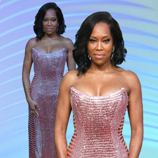 Regina King Makes Courageous Vow To Support Women After Winning Golden Globe For 'Beale Street'