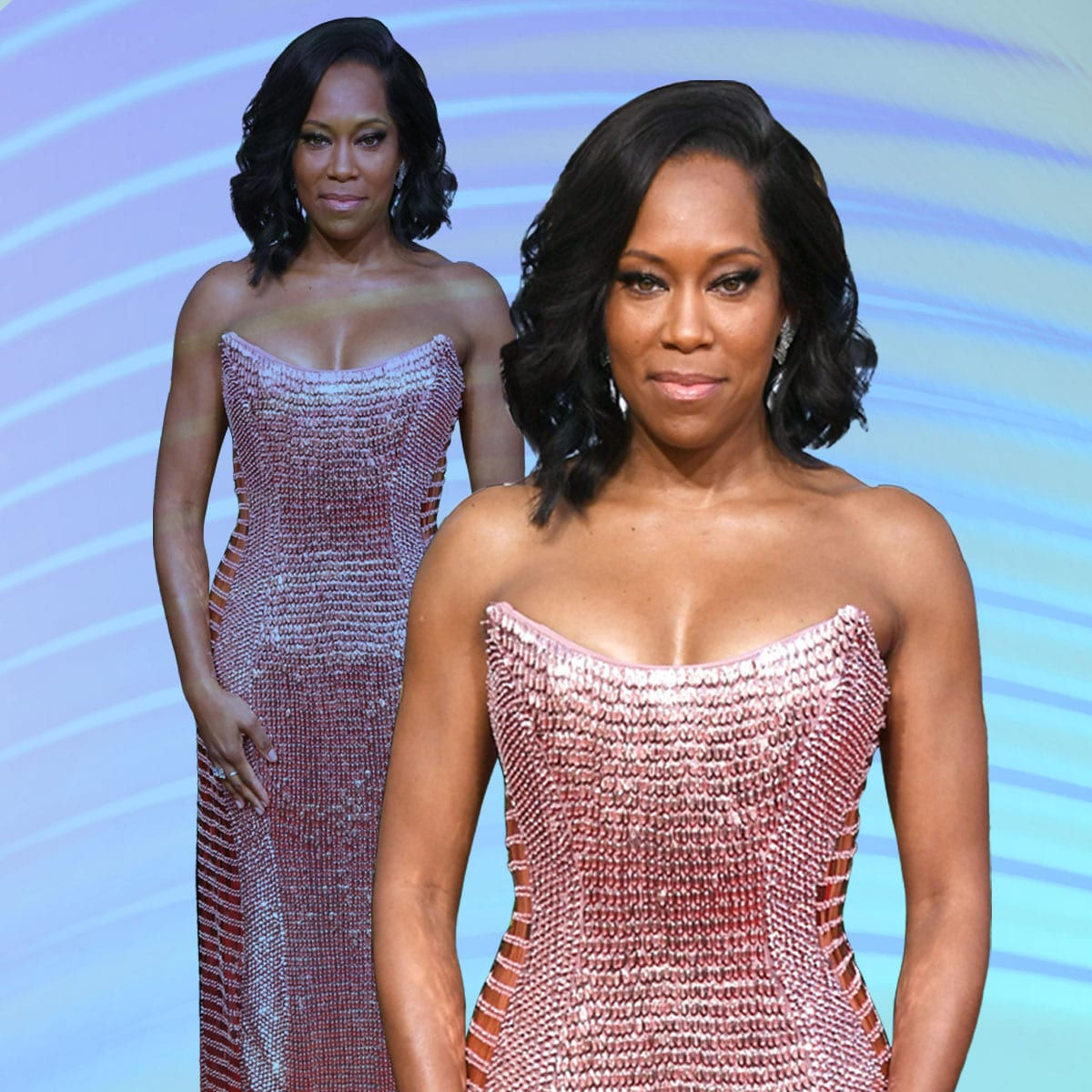 Regina King Receives Her First-Ever Oscar Nomination
