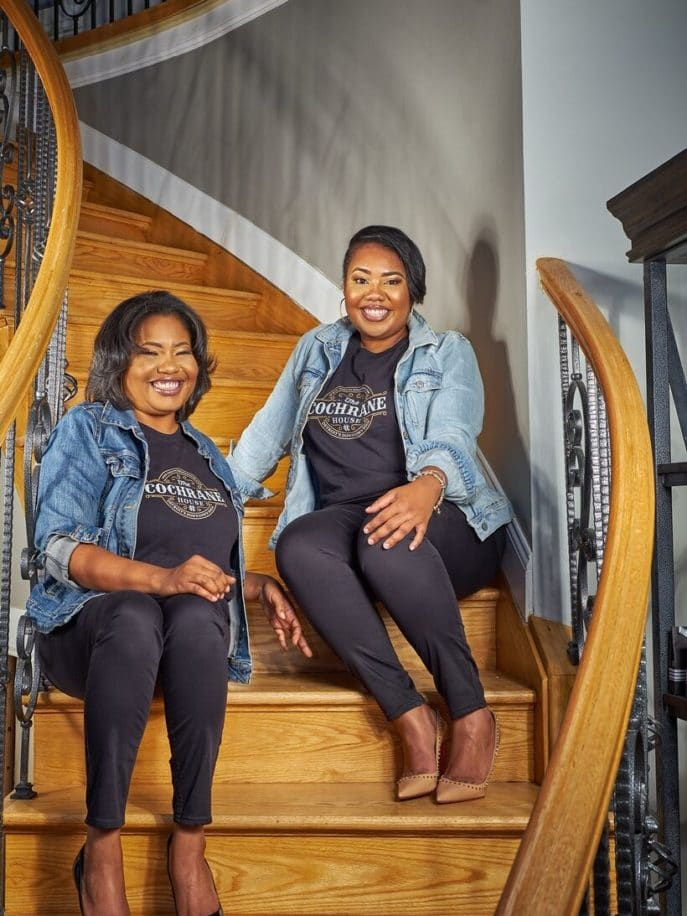 These Sisters Created a Bed and Breakfast to Bring Travelers Back to Detroit