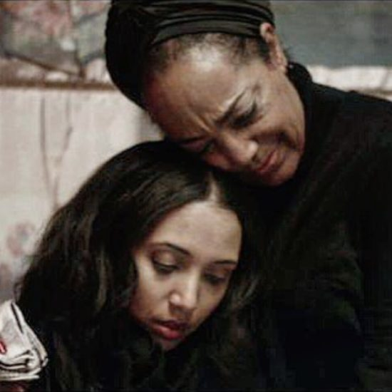 Ethiopian Filmmaker Salome Mulugeta's Captivating Family Drama, 'WOVEN,' Is A Must-See