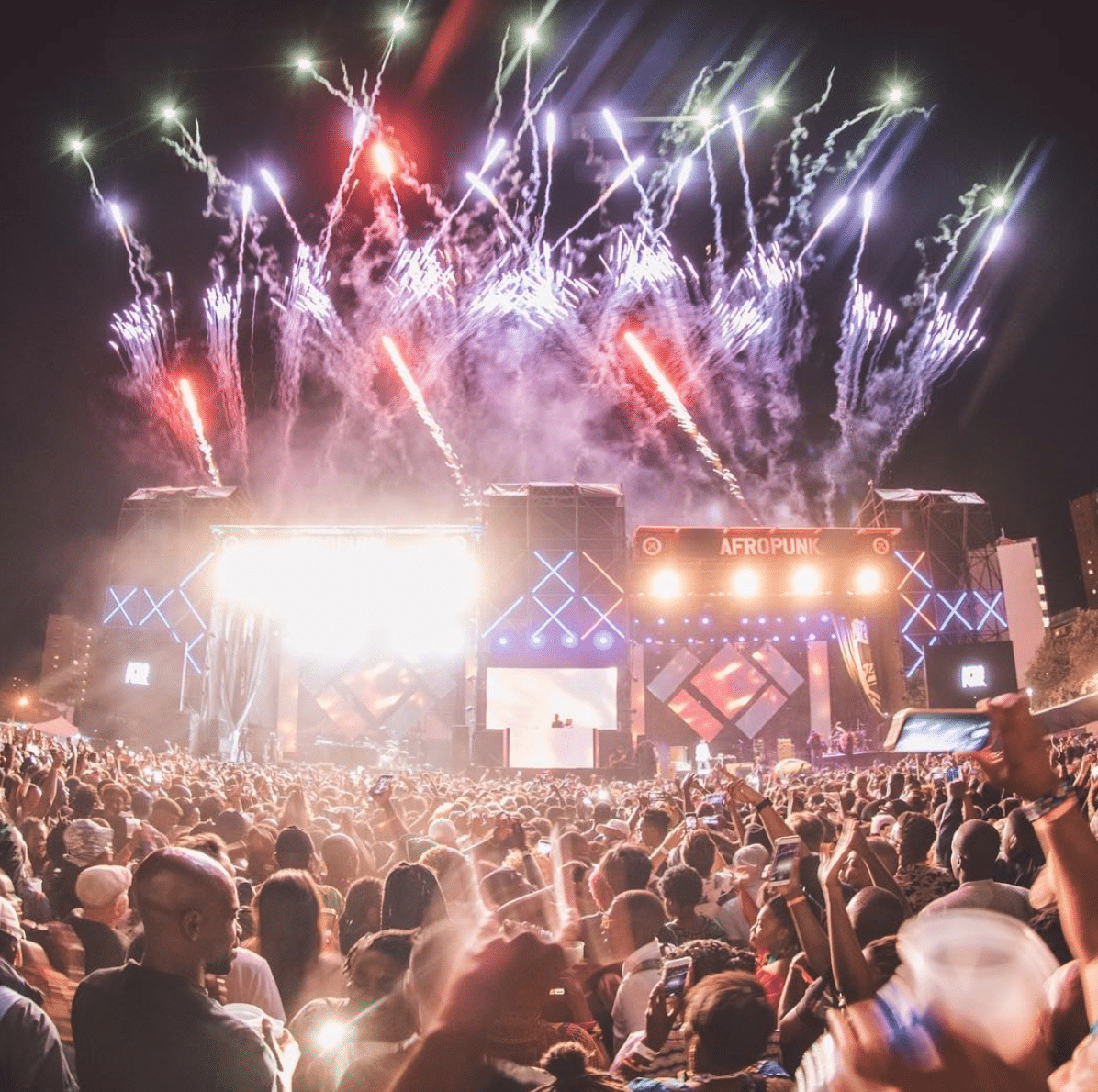 Turn Up! Here Are 8 International Events To Check Off Your Bucket List