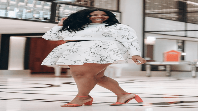 Hey Curvy Girl! Follow These Fashionistas We Can't Get Enough Of