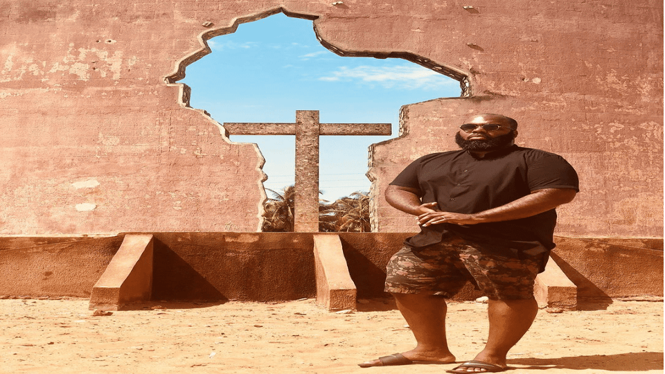 How Tracing My African Heritage Led Me On A Journey to Self Discovery