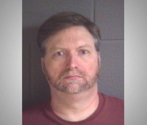 51-Year-Old White Man Charged With Assaulting Young Black Girl