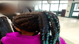 Virginia Basketball Referee Banned From Games After Taking Issue With Black Girl's Braids
