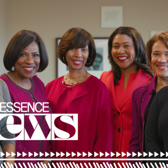 ESSENCE And PolicyLink Join Forces To Highlight Black Women Mayors