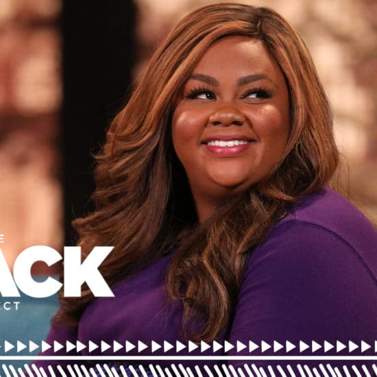 The Black Effect: Comedienne Nicole Byer Opens Up About Being Asked To Be 'Blacker' At Auditions