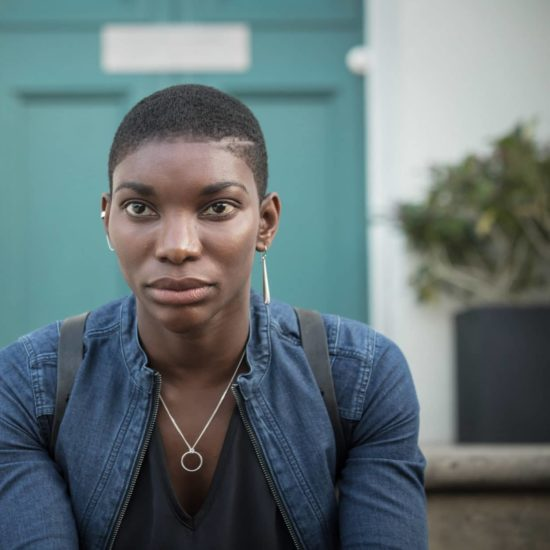 Michaela Coel Searches For Truth In 'Black Earth Rising'