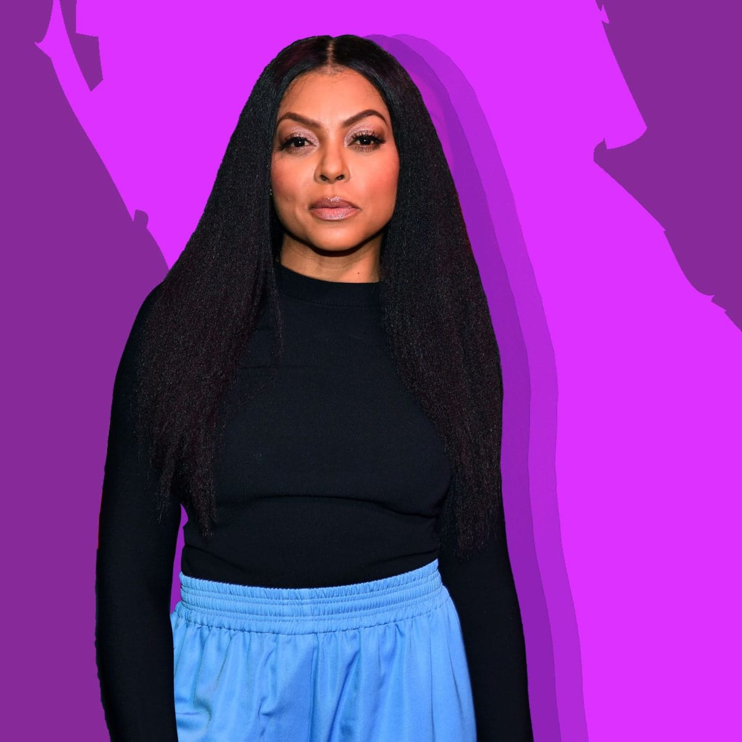 Taraji P. Henson Opens Up About Shrewd Career Choices