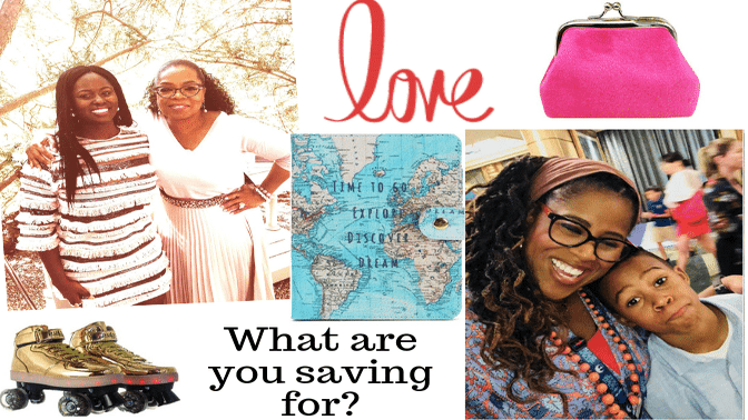 Be Your Own Goals: Your 2019 Vision Board Guide