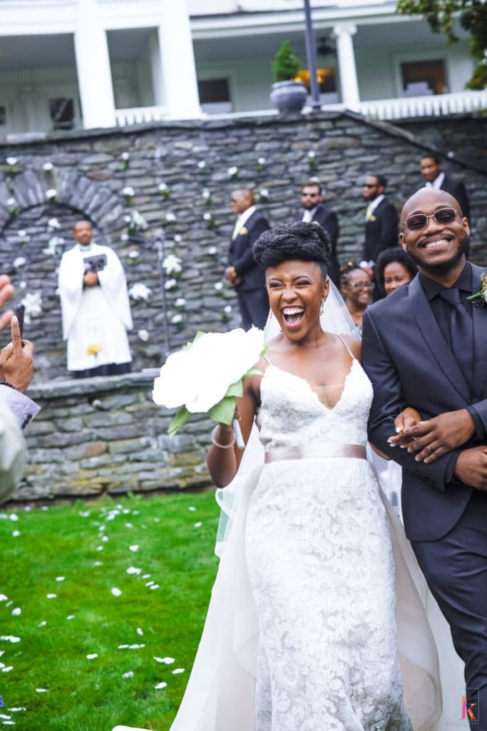 Why I (Proudly) Took My Wife's Last Name When We Got Married - Essence