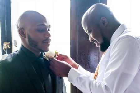 High School Students In Brooklyn Are Going To Prom In Style Thanks To These Black Men