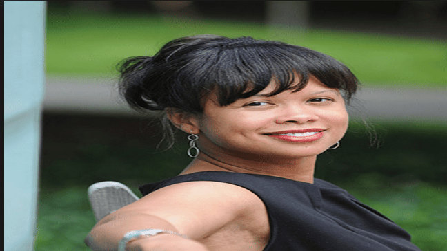 How Selena Cuffe Taught Herself The Power Steps Toward Financial Wealth