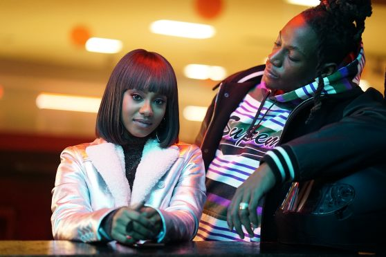 BET Sets Up Bright Future For Primetime TV With 'Boomerang'