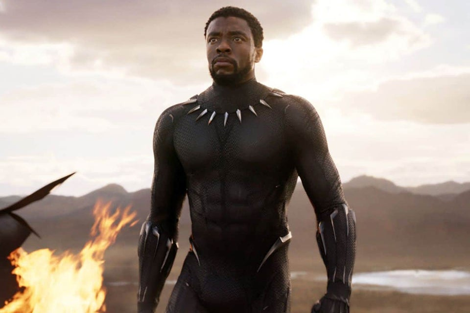'Black Panther,' H.E.R., And 'Beale Street' Land NAACP Image Award Nominations