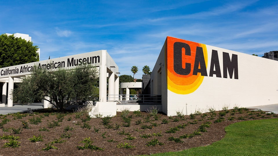 Start Black History Month At A Museum