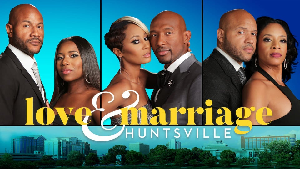 Meet The Couples Attempting To Mix Business With Pleasure On OWN's New Series 'Love & Marriage: Huntsville'