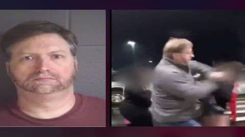 250-Pound Man Says He Felt Threatened By 11-Year-Old Girl