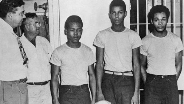 Florida Pardons the Groveland Four: Black Men Wrongly Convicted Of Raping White Teenager In 1949