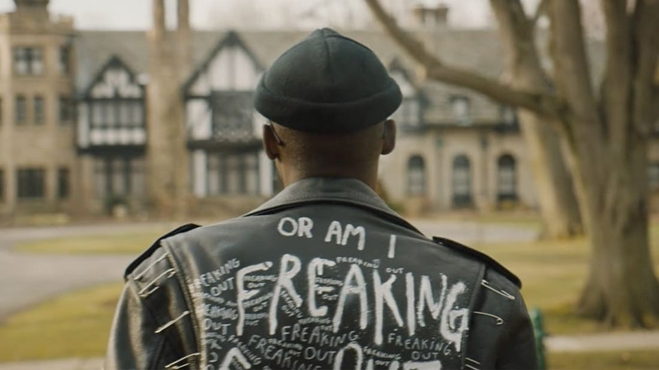 Watch Bigger Thomas Step Into Generation Z In HBO's New 'Native Son' Trailer