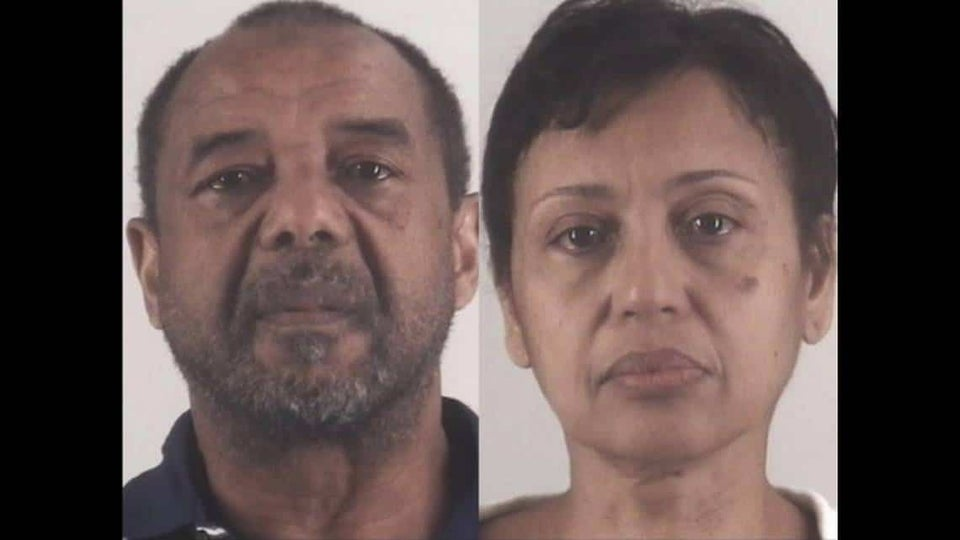 A Texas Couple Has Been Found Guilty of Enslaving an Guinean Girl for 16 Years