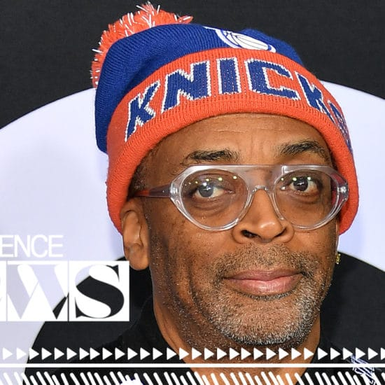 Watch Spike Lee Solve The Lack Of Diversity Issue In Hollywood In Less Than Two Minutes