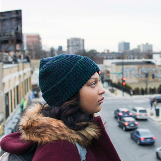 WatchThe Gripping Trailer For Ava DuVernay's Next Drama 'The Red Line'