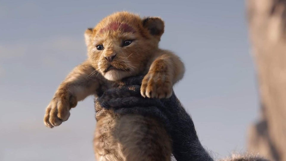 New Trailer For 'The Lion King' Roars