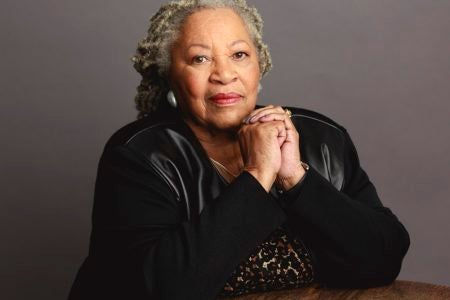 A Must See Film: 'Toni Morrison: The Pieces I Am' Documentary Debuts Today