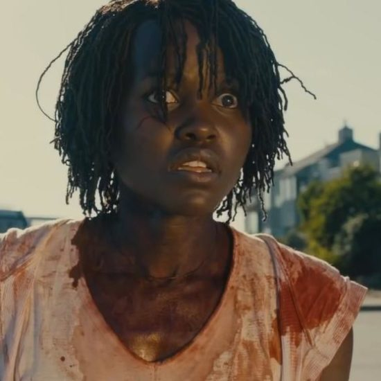A New Trailer For Jordan Peele's 'Us' Has Us Even More Shook