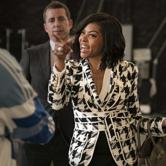 Here's The Powerful Reason Why Taraji P. Henson Starred In 'What Men Want'