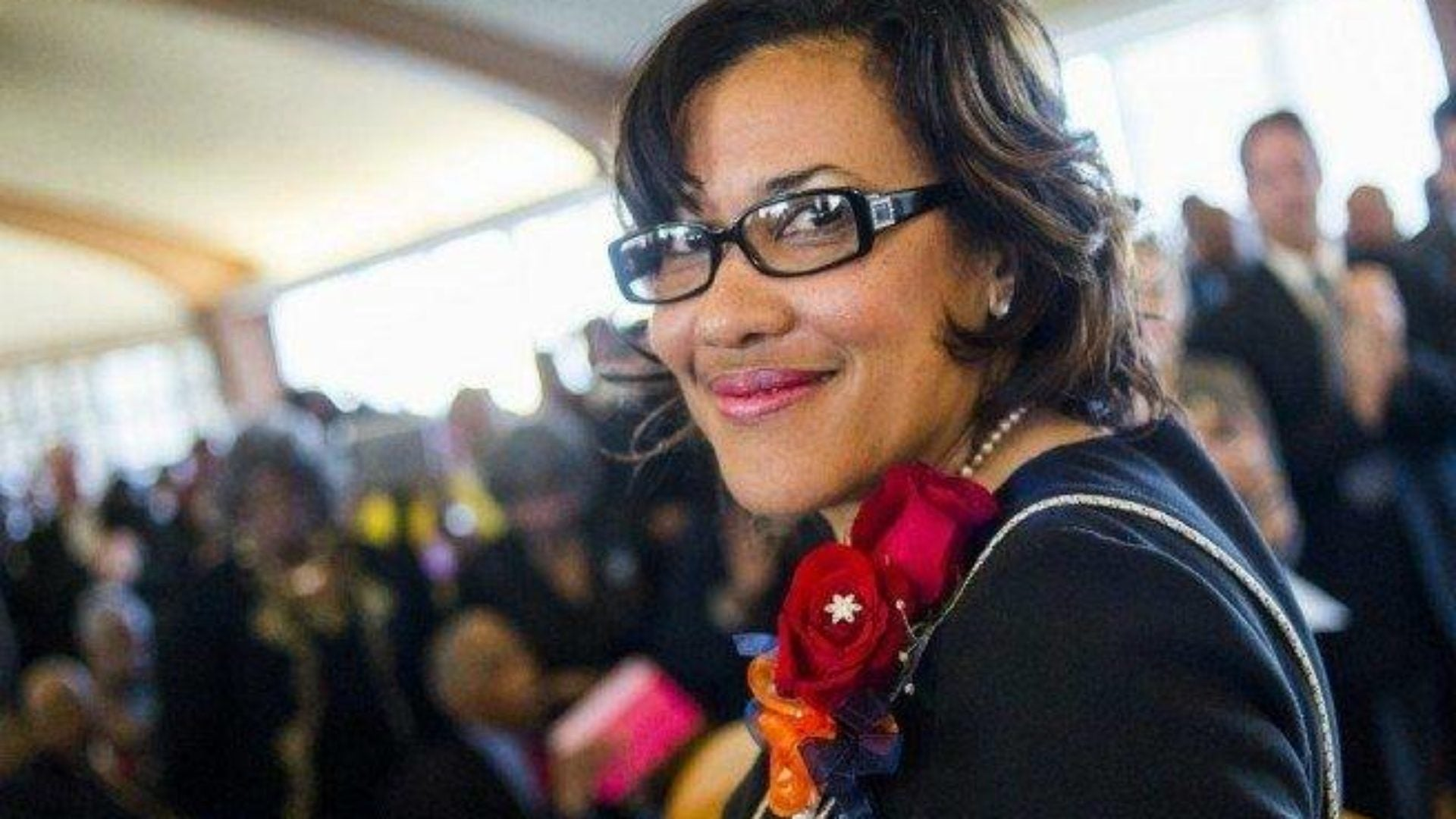 Karen Weaver, Mayor Of Flint, Mich., Is Focused On Getting Clean Water And Economic Opportunity To Her People