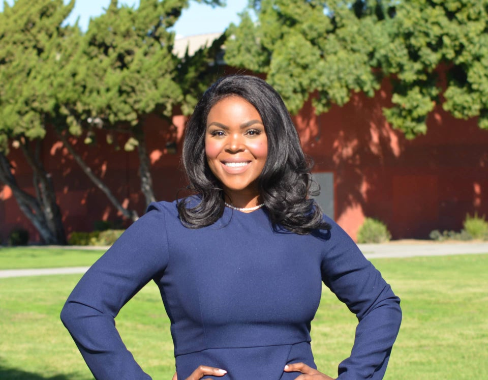 Mayor Aja Brown Reimagines Compton Through Its Empowered Constituents